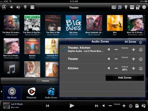 Mmatli Audio Distribution
