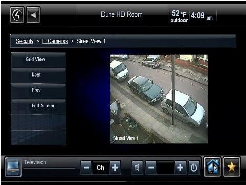 Mmatli CCTV, Security, Access Control