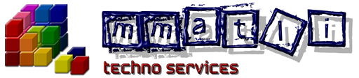 Mmatli Techno Services Logo